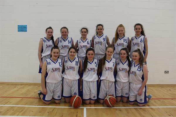 Basketball All Ireland's Fast Approaching