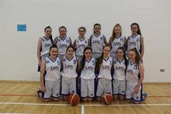 Basketball All Ireland