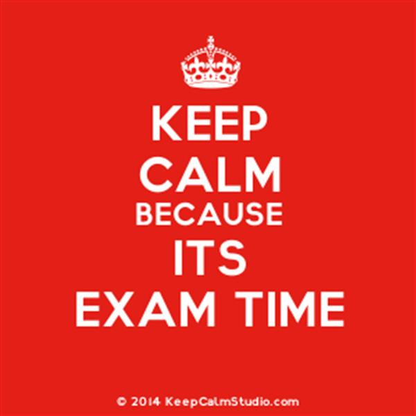Pre Leaving & Junior Cert Exams start today
