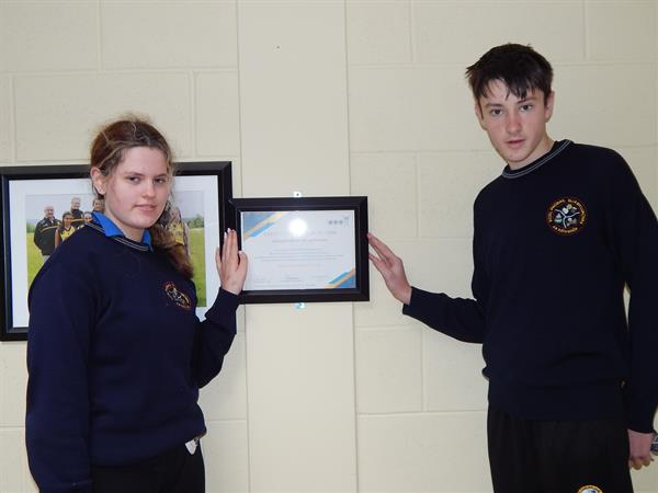 Leaving Certificate Physical Education (LCPE)