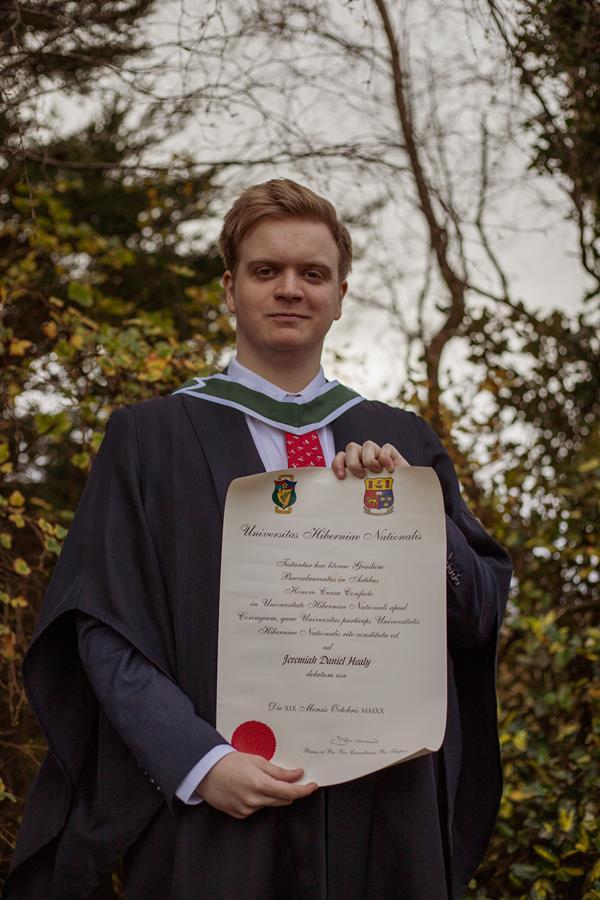 UCC Graduate